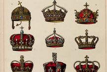 Crowns (Only historically accurate)