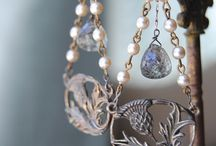 jewelary ideas / by Libby Itskovich
