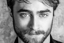 Daniel Radclffe: Harry Potter