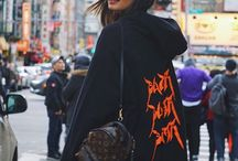 street/cool style