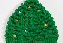 Crochet (Christmas) / by Amber Mott