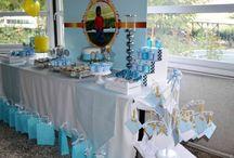 Cihan Aslan 'ın 2 Yaş Doğum Günü Parti Organizasyonu