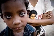 Michael Jackson / by Kat Sommers