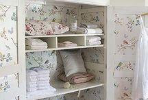 closets!!!