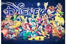 Disney :)  / by Melissa Pye Alsip