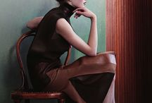 Studio & Posing / by Trevor Christensen