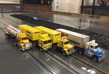 SLOT Etc.... / Slot Cars & Trucks.