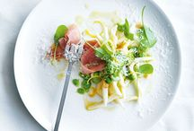 Food ~ Inspiration / Inspiring images of food, and food photography