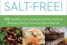 Saltless food