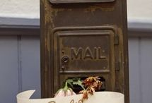 Wedding: Card Box Options