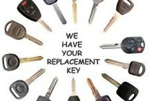 Automotive Locksmith / Fast Lockout services, Replace & Repair lost & Broken Keys, Precision Key Cutting Services on site, Car lockout / opening, Emergency vehicle opening, Emergency trunk opening, Extraction of broken keys, Vehicle key duplication, New Ignition key, Transponder Chip Key.