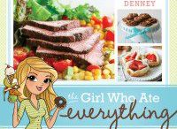 The Girl Who Ate Everthing