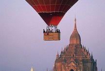 TN воздушный шар