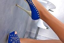Heels to die for!!