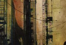 Art, Urban