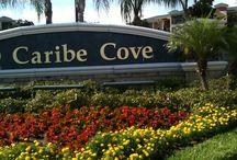 Caribe Cove Resort Orlando / www.caribecoveresort.com