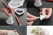 how to..cake design