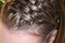 Muhteşem saç