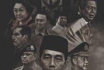 Orang-orang Penting Indonesia