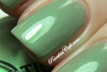 MQWC Elevation Polish Collection / Elevations in my collection. / by Jody Feldman