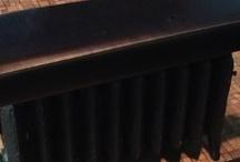 Repurposed Radiators