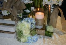 West Chester Bridal Show / Rustic or Classic we do it all.
