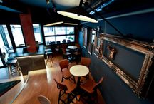 times bar (thessaloniki 2013) / design: Petros Fragopoulos - Argyro Vlachou photos: studio8 photography Efi Panagoula