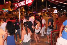 September AMAZING CABO BAR CRAWL Shenanigans / FUN PHOTOS OF OUR GUESTS ENJOYING THEIR NIGHT ON AMAZING CABO BAR CRAWL!
