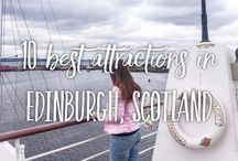 let's GO :: Scotland