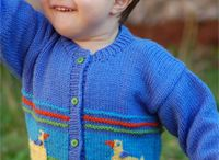 Toddler knits