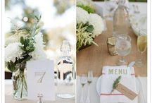 Weddings Inspiration Board