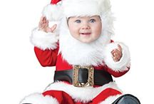 Santa Claus Christmas Costume / Stay in touch on Facebook! https://www.facebook.com/maskerix/