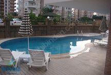 Апартаменты с мебелью и техникой 50.000 евро