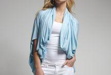 oblečení a barvy