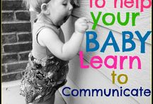 Kids Learning / by Amanda Bookani