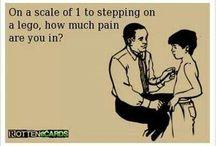 Nursing it is what it is
