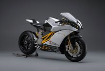 Electric Motocycles