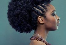Fab Natural Hair / See the beauty in natural hair.