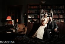 Wedding Portrait Photography / Bed and breakfast