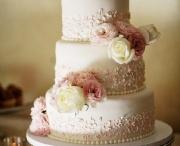 cakes / by Tina MacArthur
