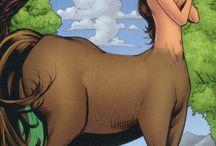marsupial horse