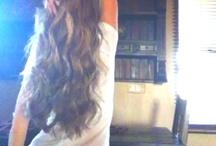 hair / by Christina Hinkle