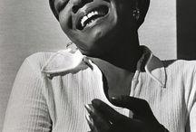 Always Maya Angelou / by Nancy Fitzpatrick