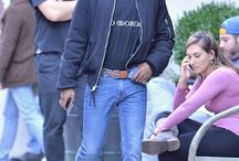 Outfit A$ap Rocky