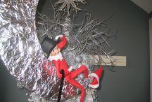 Shelf Elf / by Michelle Roy