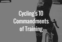 commandments for cycling