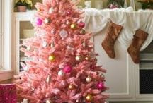 pink decor / by Lindsey Newhouse