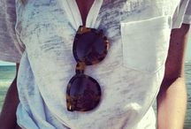 Bags and shades ☆