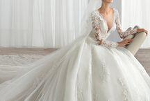 wedding dressiee