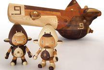 Wooden insp